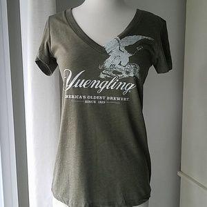 Yuengling graphic t-shirt